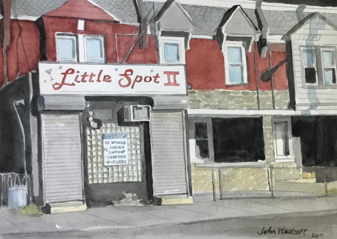 Little Spot 2